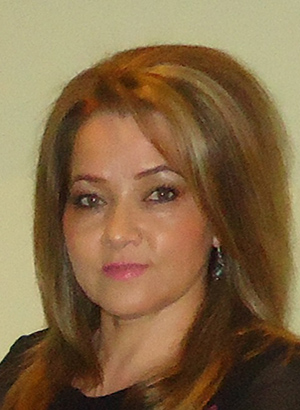 Naz Karimi